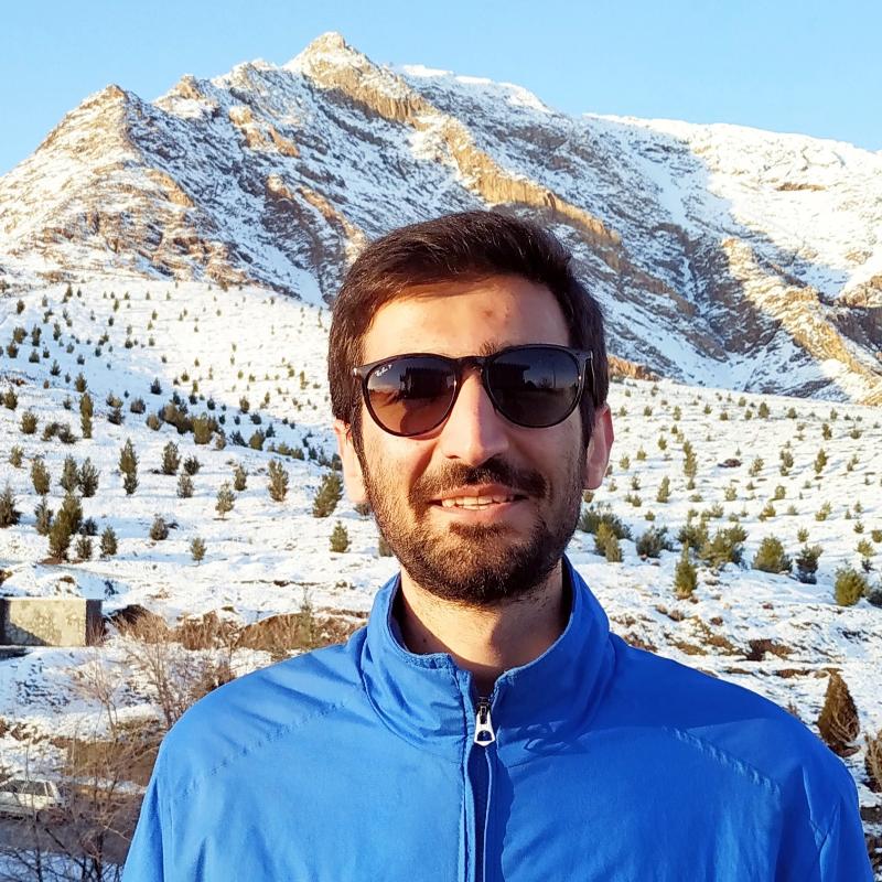 Mohammadreza Abdoli