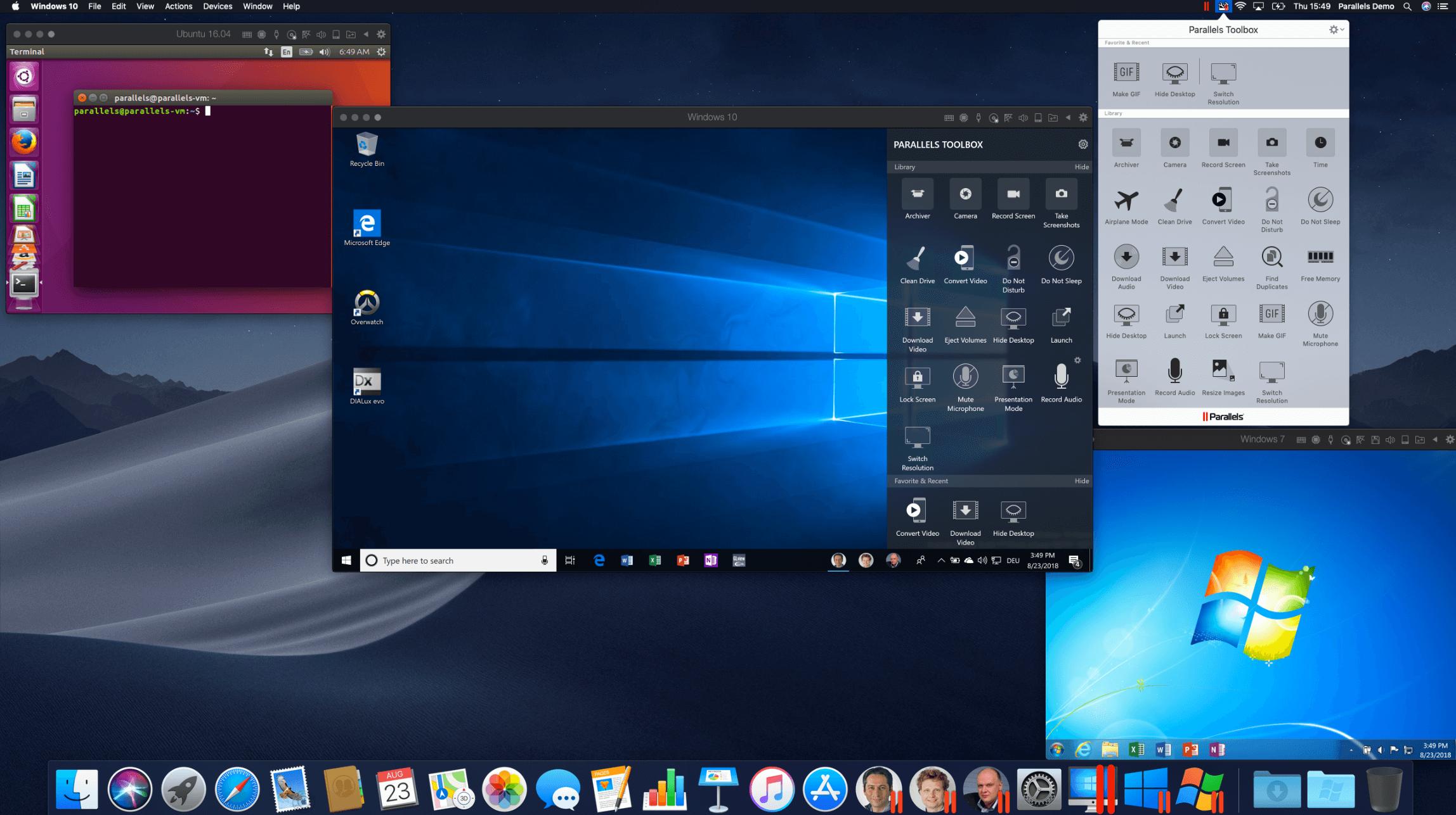 تجربه ی یه ویندوزی با مک + نصب ویندوز همزمان روی مک ! (یه راه حل کارساز)