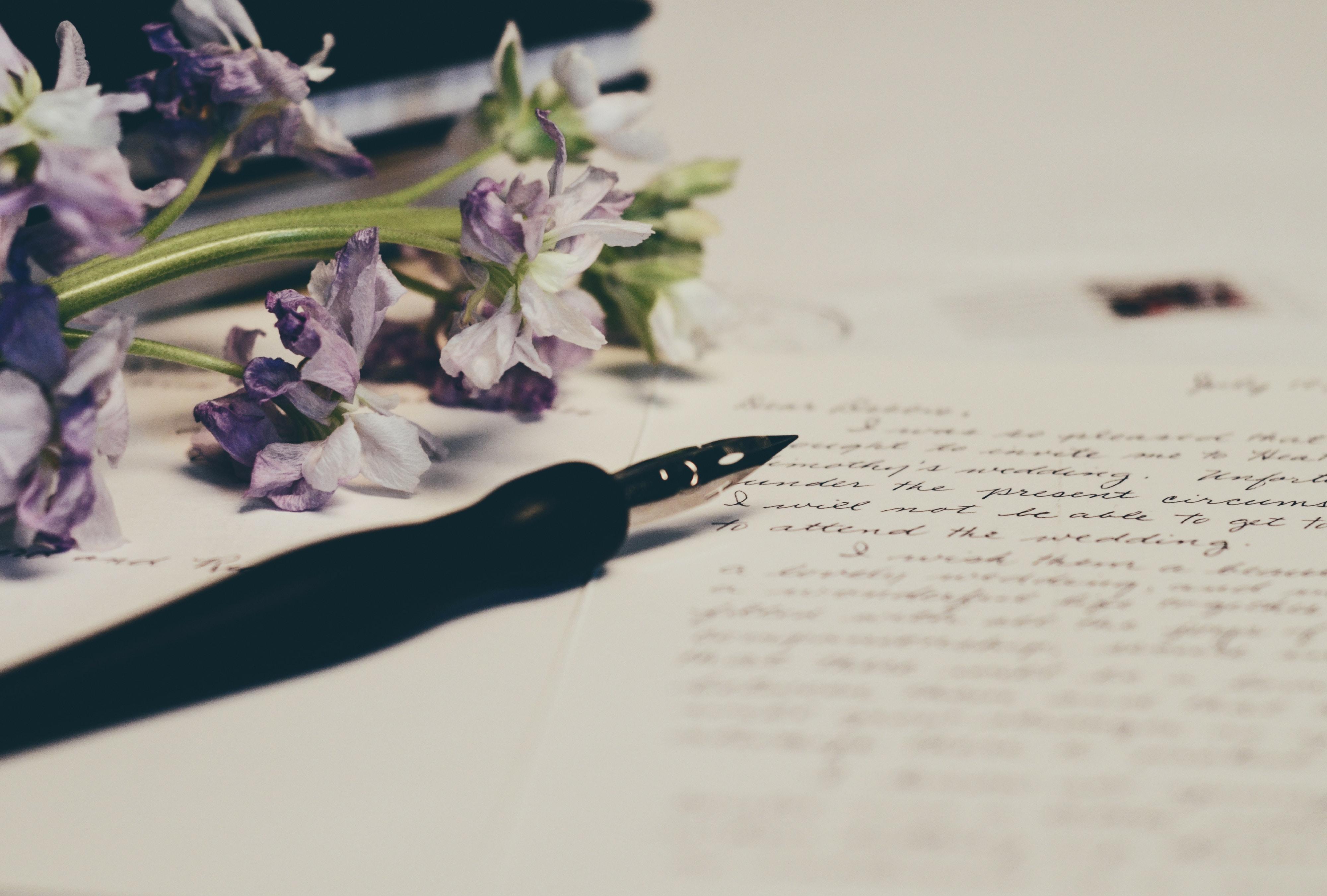 نامه ی شماره یک – به یک دوست نزدیک