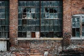 قانون پنجره شکسته