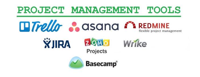 ۱۶ مورد از بهترین ابزارهای نرمافزاری مدیریت پروژه برای سال ۲۰۲۱