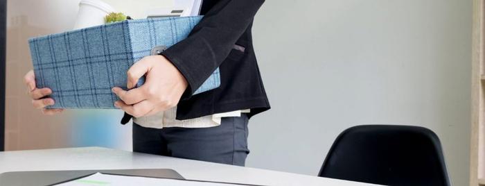 ۱۴ دلیل ترک کار توسط کارمندان و چگونگی حل این مسئله