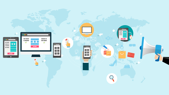 چگونه برای خدمات ترجمه خود بازاریابی کنید