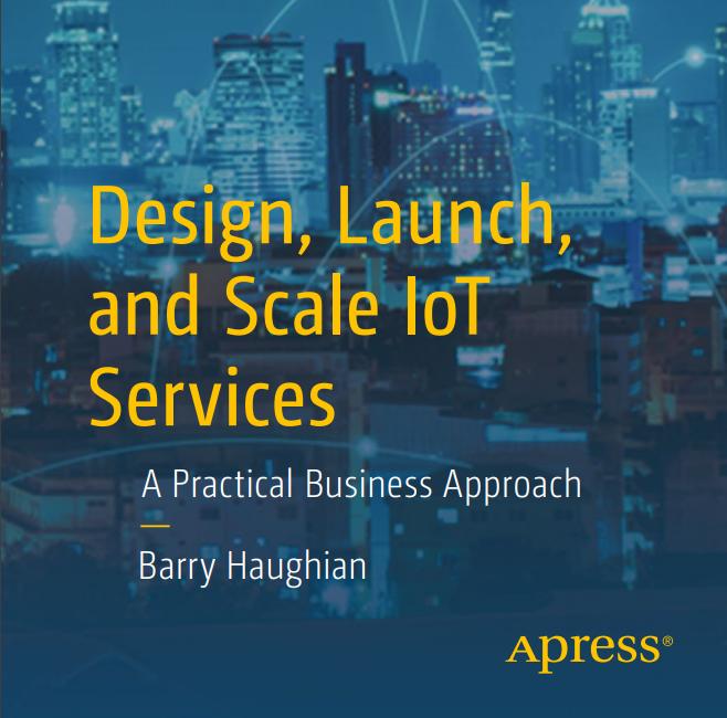 طراحی، راهاندازی و مقیاس خدمات IoT