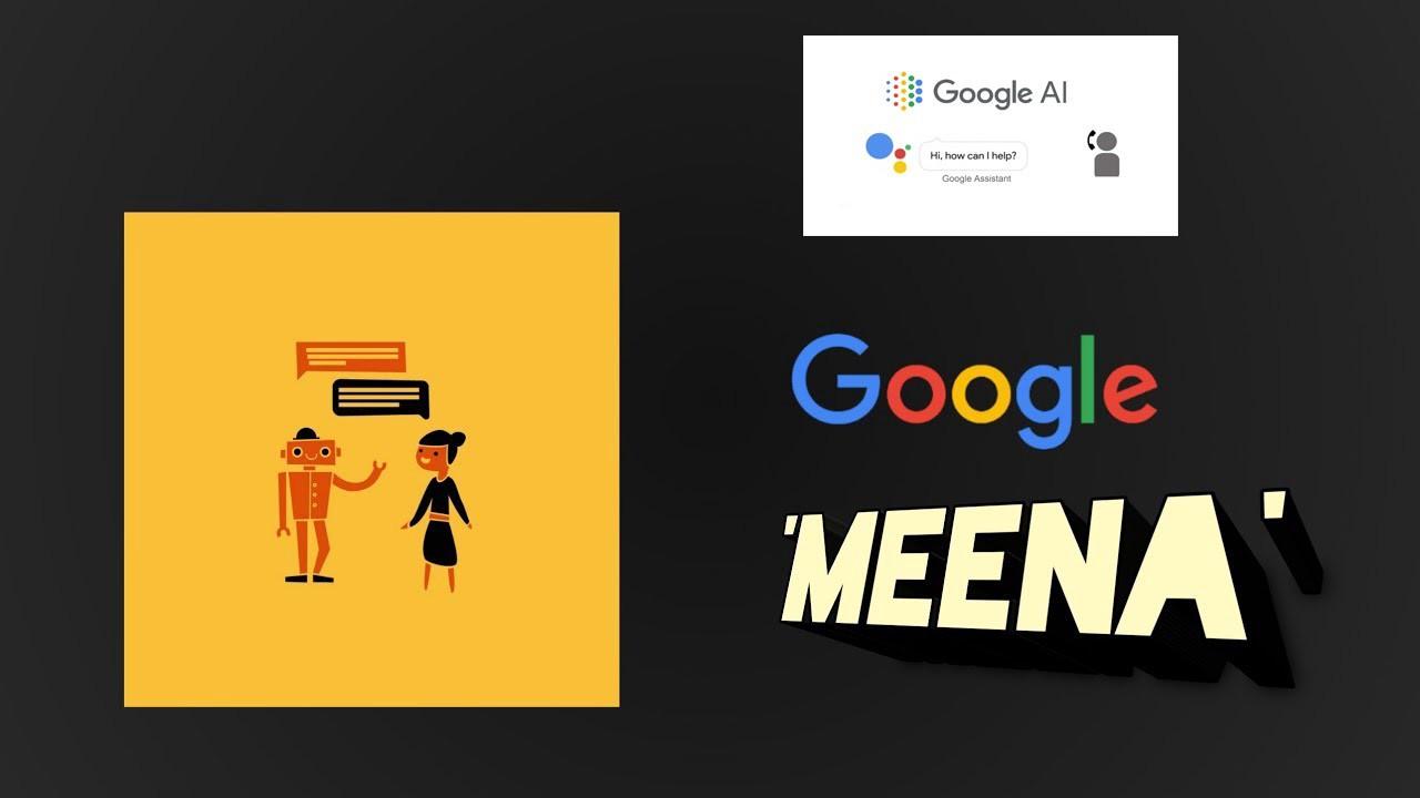 داخل ماشین یادگیری که گوگل از آن برای ساخت «مینا» استفاده میکرد