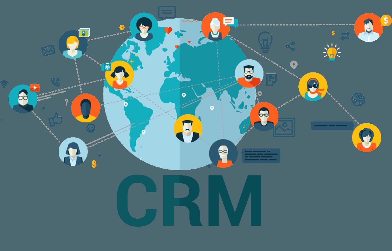 نرم افزار CRM و COE – مدیریت مشکلات COE