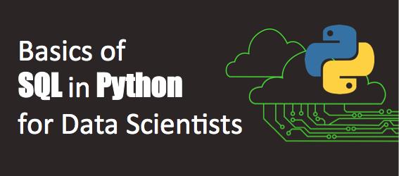 مقدمهای بر SQL در Python