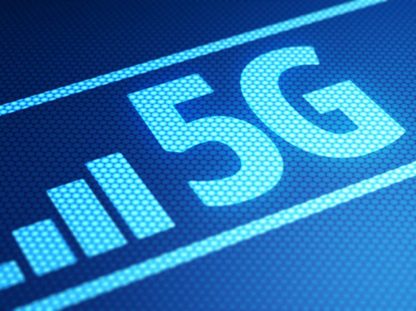 نگاهی کوتاه به شبکه ارتباطی 5G و ویژگی های اصلی آن