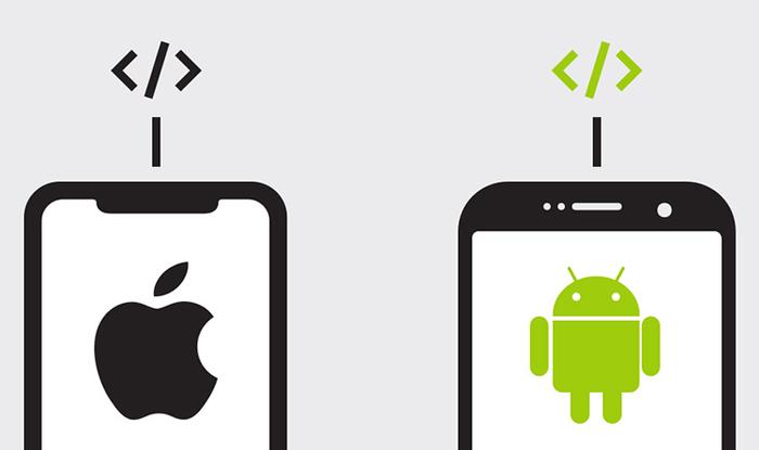 بهترین پلتفرم برای ساخت اپلیکیشن مناسب کسب و کارتان چیست؟
