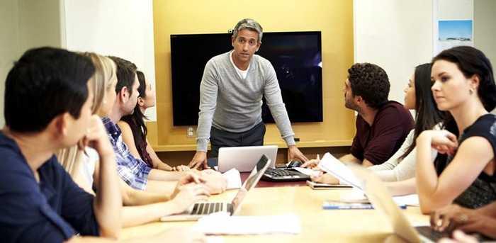 7 روش برای مقابله با جلسات برنامهریزی خسته کننده