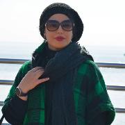 Niloufar Ghader