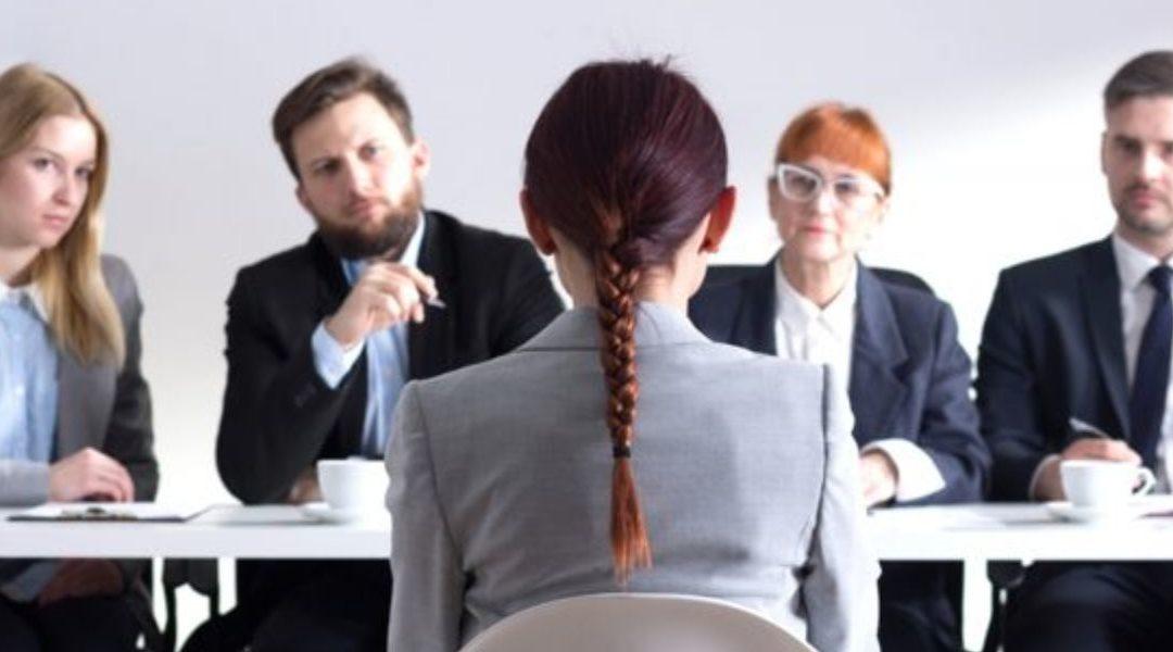 در اتاق مصاحبه چه میگذرد؟