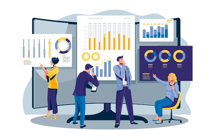 هوش تجاری (BI) چیست و چه کاربردی دارد؟