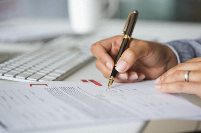 آموزش نوشتن دادخواست به زبان ساده : قسمت اول