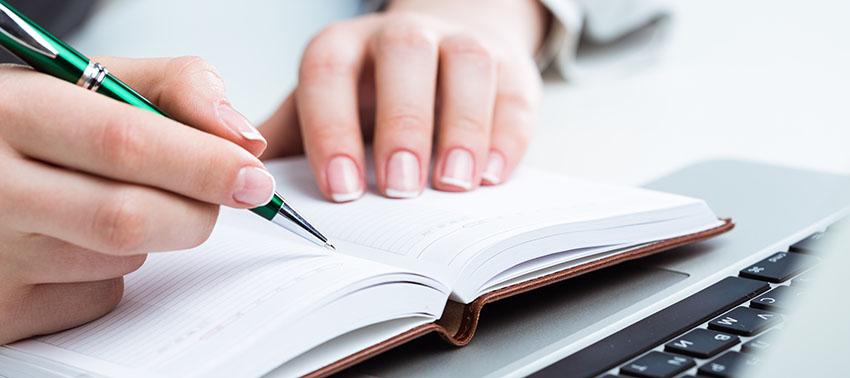 راه نوشتن یک دادخواست