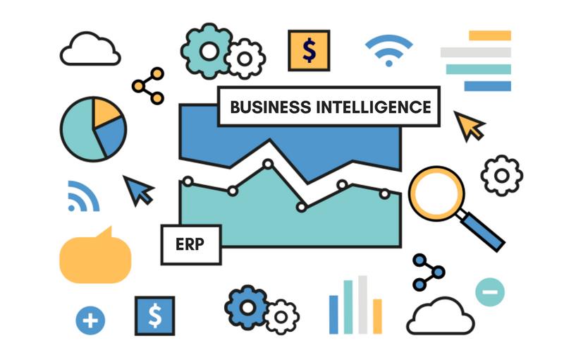 هوش تجاری و کاربرد آن در استارتاپها
