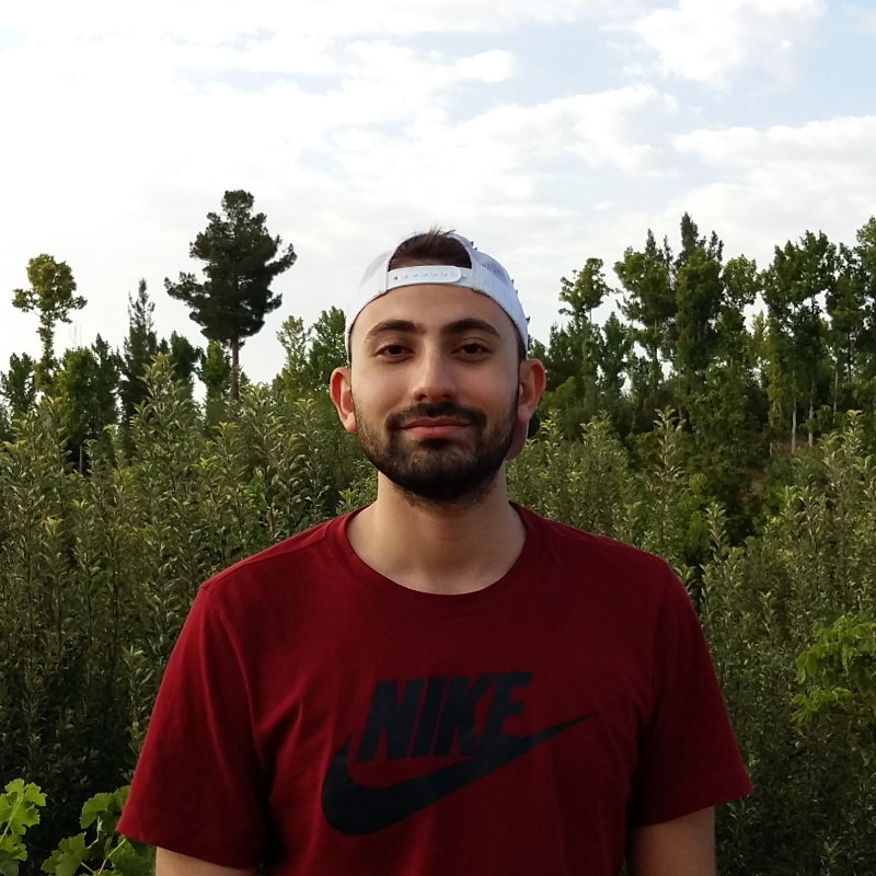 محمد عرفانیکیا