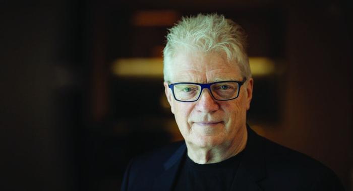 قتل خلاقیت توسط مدارس، سخنرانی تد کن رابینسون