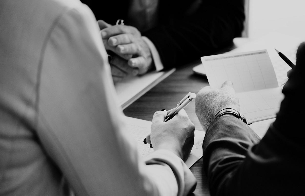 گام ششم از مراحل راه اندازی استارت آپ ؛ ایجاد یک نهاد تجاری