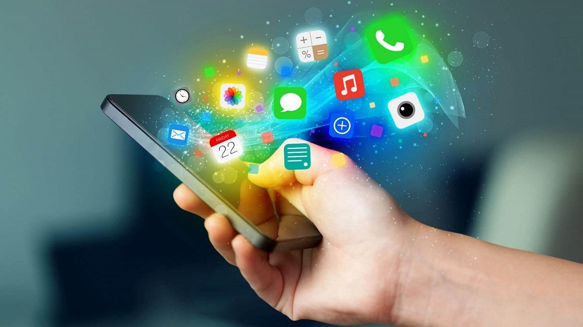 7 دلیل برای استفاده از اپلیکیشن موبایل در کسب و کارها