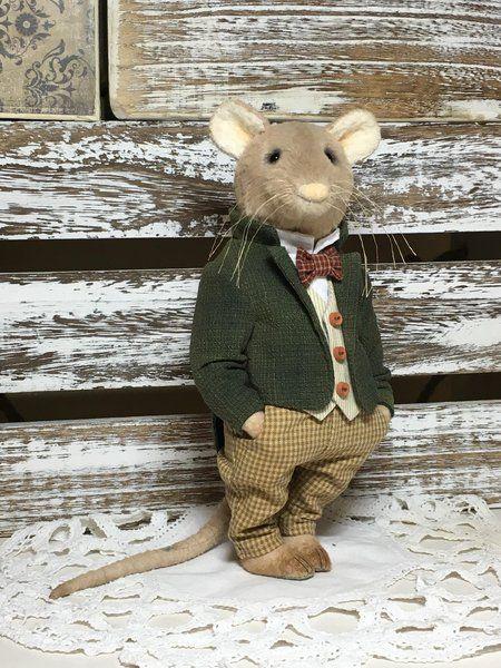 موشهای والاستریت