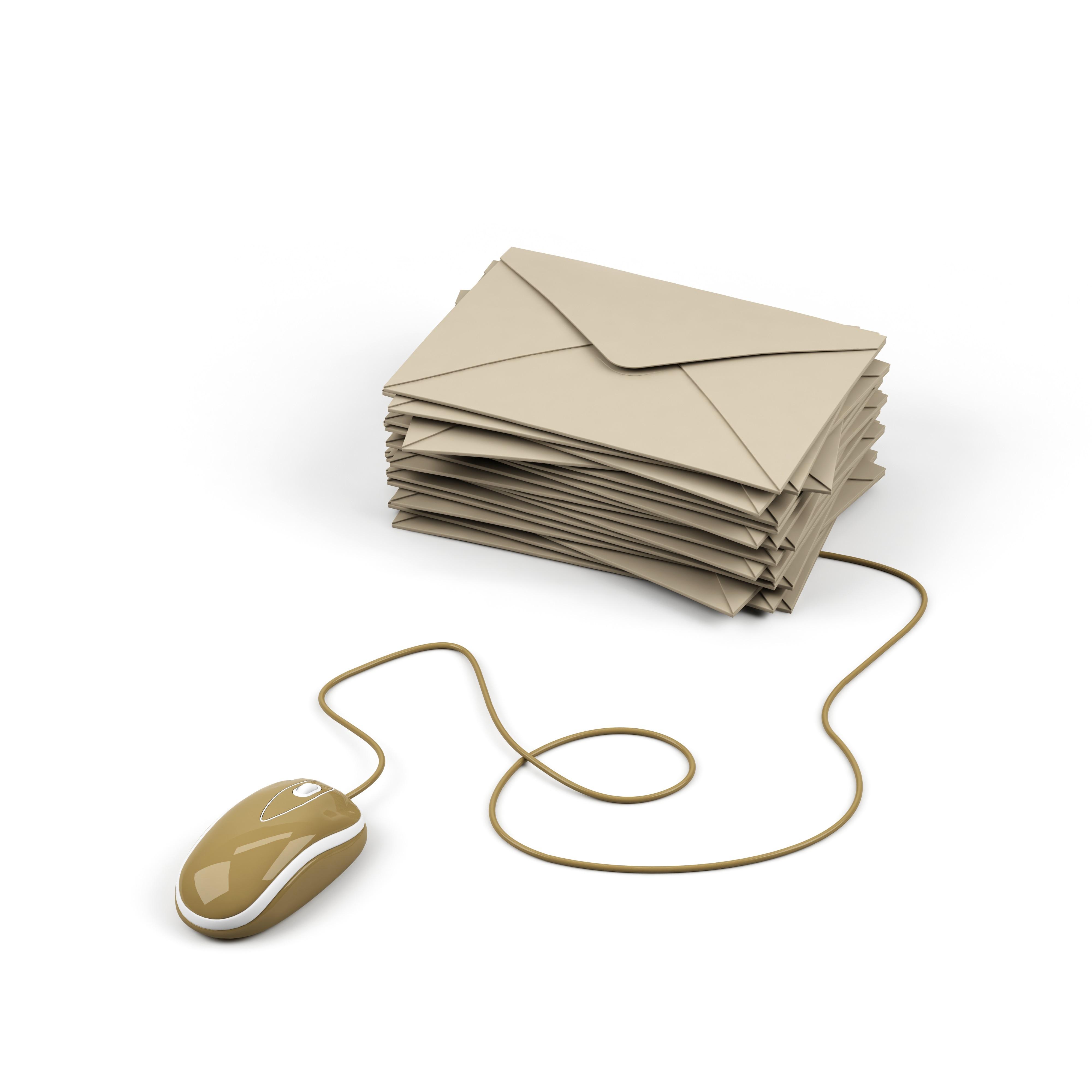 ایمیل مارکتینگ را چگونه شروع کنیم؟