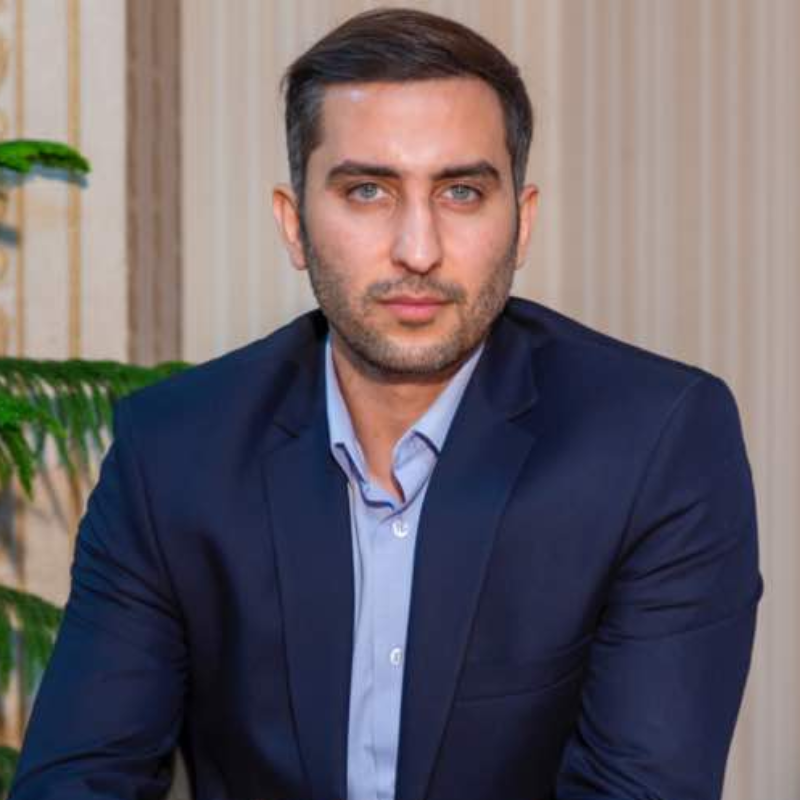 مسعود انصاری