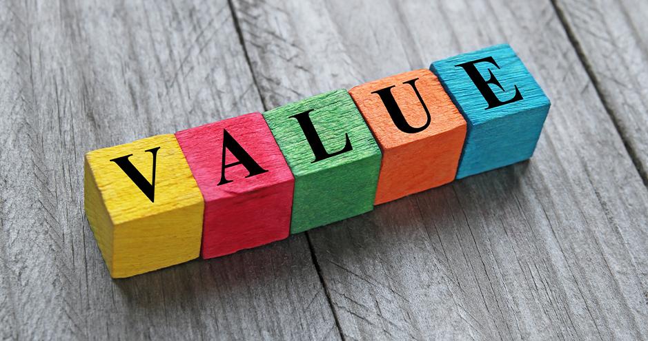 «ارزشهای فردی» مهمترین ملاک برای انتخابِ فردِ درست در سازمان