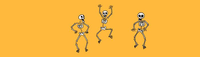 3 روش برای درمان پوکی استخوان (Osteoporosis) در طب سنتی
