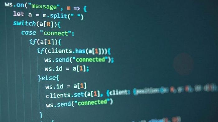 کارهایی که هنگام یادگیری برنامه نویسی نباید انجام دهید