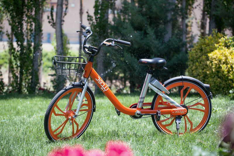 تجربه استفاده از دوچرخه های بیدود در تهران