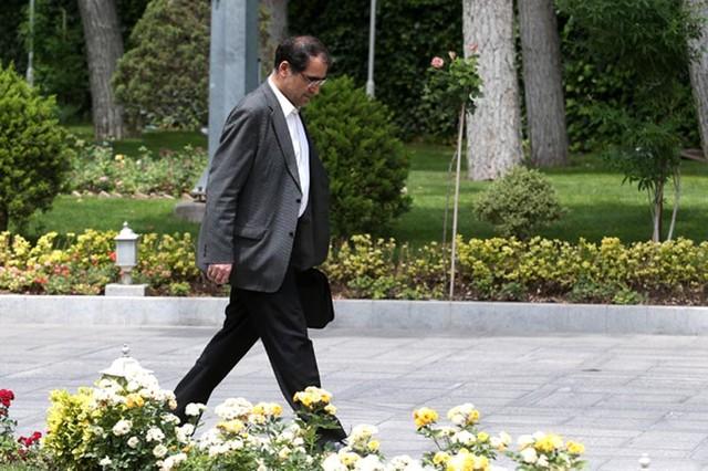 واکنش پیرمرد بجستانی به سخنان وزیر بهداشت