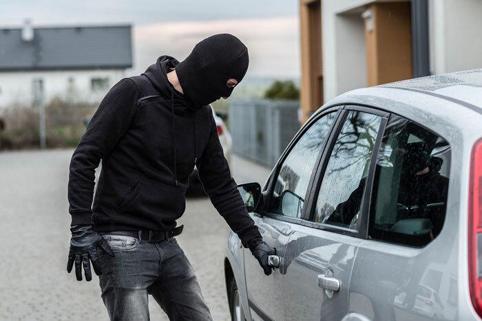جامعه شناسی دزدی