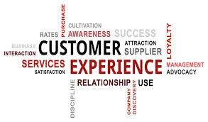 """چگونه با تحلیل """" تجربه مشتریان"""" از رقبا پیشی گیریم"""