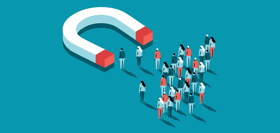 استراتژی محتوای متنی در کنار تجربه کاربری؛ افزایش ترافیک و فروش