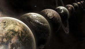 اشتباه در نظریه جهان های موازی🤥