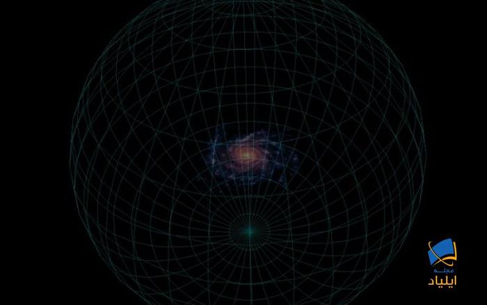 قطر کهکشان راهشیری؛ صدهزار یا دو میلیون سالنوری؟!