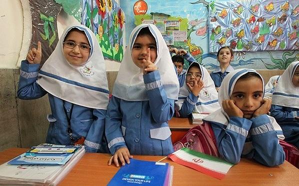 اون سال که مدرسه دخترونه درس خوندم