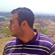 Bahram Bagheri