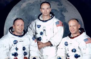مهم ترین درس سفر انسان به ماه