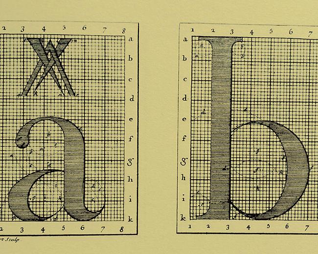 اصطلاحات بنیادین طراحی تایپ و تایپوگرافی- «طراحی تایپ و طراحی فونت»