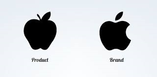 تفاوت برند با محصول چیست