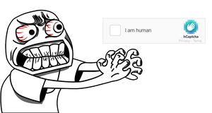 hCaptcha عامل فرار کاربران از سایت شما