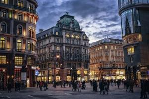 چرا باید در اتریش زندگی کنید؟
