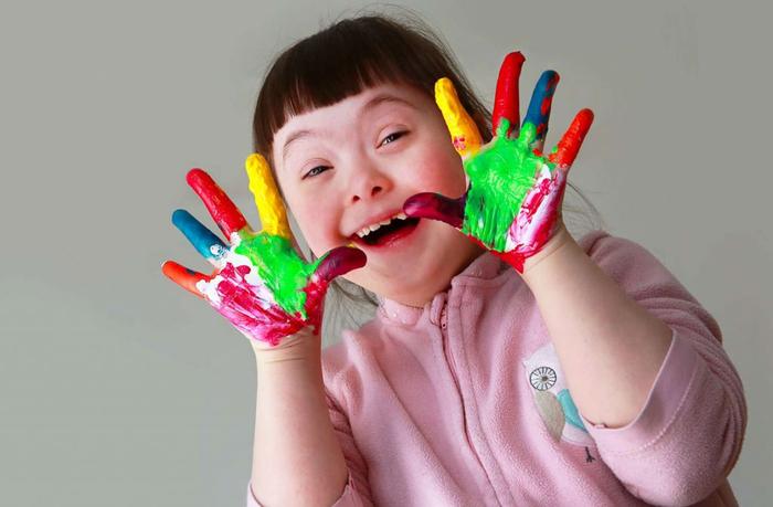 اپ و بازی برای کودکان دارای بیماریهای خاص (نابینایان، ناشنوایان و ...)