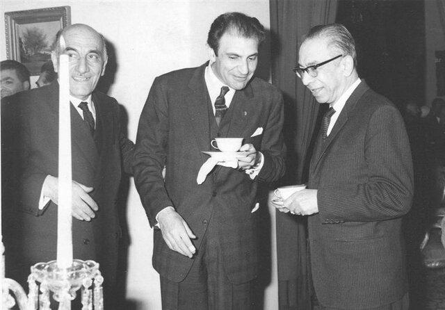 سید جلال الدین تهرانی