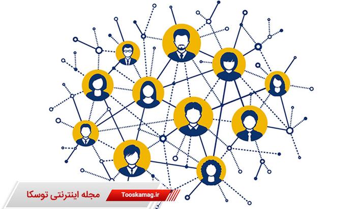 شبکه سازی: چطور به کمک یک غریبه، شغل خوبی بدست آوریم؟