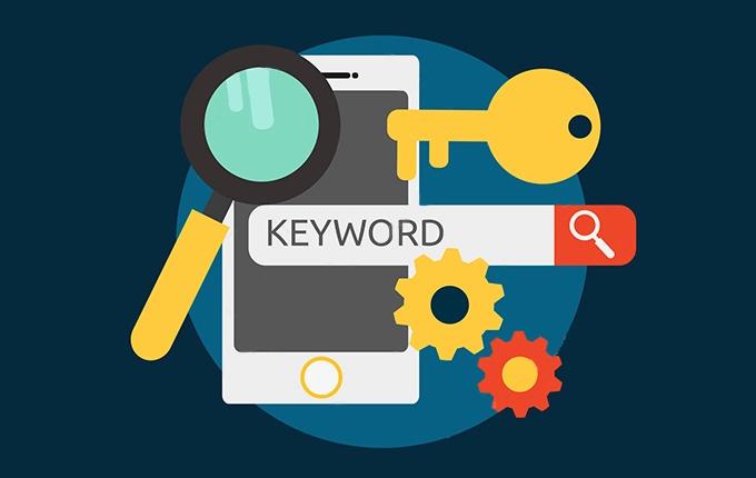 چگونه میتوان کلمه کلیدی مناسب برای محتوا انتخاب نمود؟