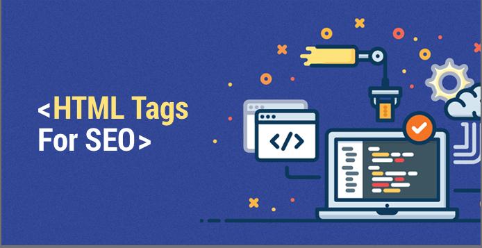 استفاده صحیح از تگها HTML در سئو