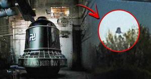 ناقوس یا Die Glocke، پروژه مرموز نازیها